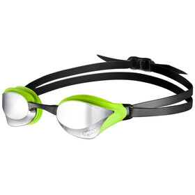 arena Cobra Core Mirror Goggle green/black